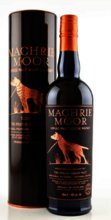 Arran Machrie Moor - The Peated Malt 8th Edition