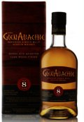 Glenallachie Koval Rye Quarter Cask Wood Finish