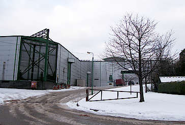 Macallan new warehouse uploaded by Ben, 15. Apr 2015