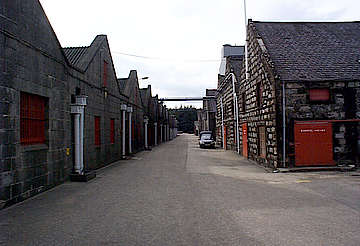 Ardmore warehouses uploaded by Ben, 10. Feb 2015