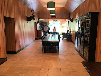 The tasting room. uploaded by Invergargle, 29. Aug 2017