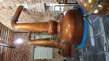 Annandale Pot Stills uploaded by Ben, 03. Jan 2020