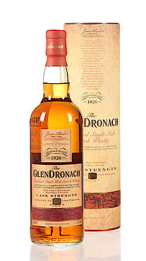 Glendronach Cask Strength Batch 4