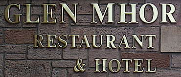 Glen Mhor company sign uploaded by Ben, 23. Mar 2015