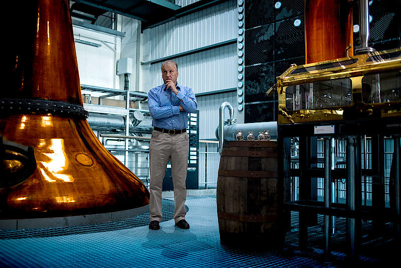 Waterford Distillery to launch first whisky in April 2020