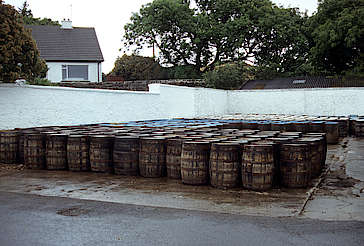 Laphroaig cask stock uploaded by Ben, 07. Apr 2015
