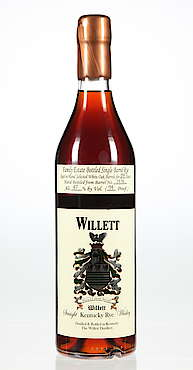 Willett Family Estate Single Barrel Rye