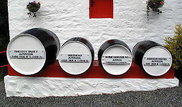 Edradour cask sizes uploaded by Ben, 25. Feb 2015