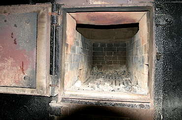 Bowmore inside kiln uploaded by Ben, 16. Feb 2015
