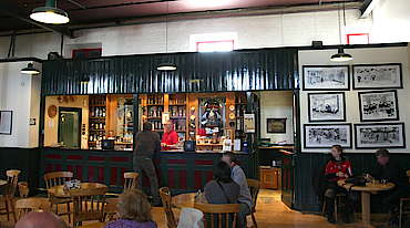 Bushmills bar uploaded by Ben, 12. May 2015