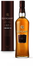 Glen Grant NON-CHILL FILTERED