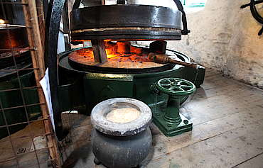 Kilbeggan malt mill uploaded by Ben, 18. May 2015