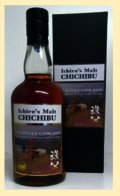 Chichibu Single Cask# 2593
