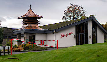 Glenfarclas distillery uploaded by Ben, 29. Nov 2019