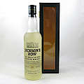 Jackson's Row All Malt Blond Scotch Whisky