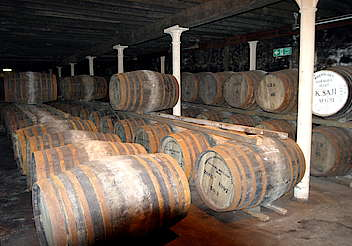 Bowmore view inside the warehouse uploaded by Ben, 16. Feb 2015