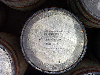 Ardmore used Jack Daniel´s cask uploaded by Ben, 10. Feb 2015