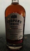 Dufftown The Cooper's Choice