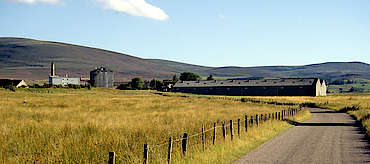 Balmenach distillery uploaded by Ben, 10. Feb 2015