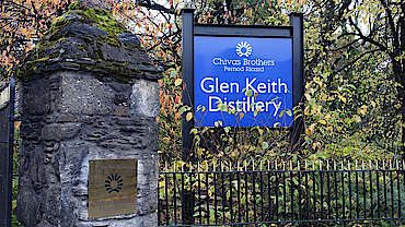 The Glen Keith company sign uploaded by Ben, 18. Nov 2017