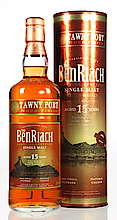 Benriach Tawny Port Finish