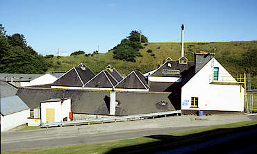 Cragganmore distillery uploaded by Ben, 17. Feb 2015