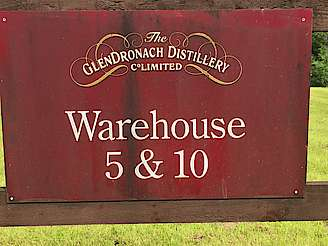 Glendronach 2015 - Warehouse 5 & 10 uploaded by, 07. Aug 2015