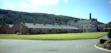 Glenfarclas warehouses uploaded by Ben, 11. Mar 2015