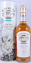Bowmore Legend, Legend of the Laird and the Angel