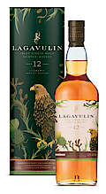 Lagavulin Cask Strength Special Release 2019
