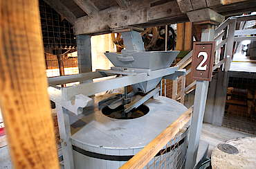 Kilbeggen mash tun uploaded by Ben, 18. May 2015