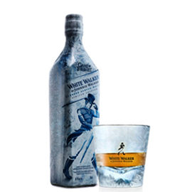 Johnnie Walker White Walker - Game of Thrones
