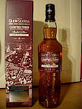 Glen Scotia Campbeltown Single Malts Festival 2020 - Tawny Port Finish