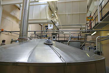 Glenrothes mash tun uploaded by Ben, 24. Mar 2015