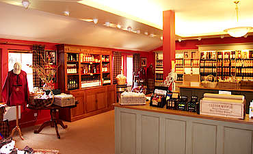 Glenmorangie shop uploaded by Ben, 24. Mar 2015