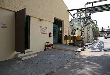 Amrut generator room uploaded by Ben, 23. May 2016