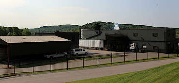Jim Beam loading bay uploaded by Ben, 17. Jun 2015