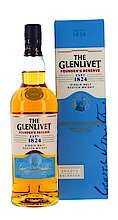 Glenlivet Founder's Reserve - new Design