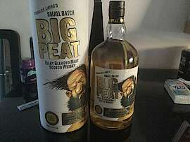 Big Peat Global Travellers Edition