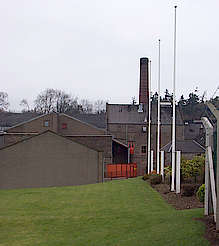 Glencadam distillery overview uploaded by Ben, 04. Mar 2015