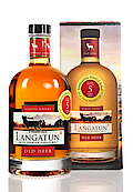 Langatun Old Deer Sherry cask