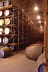 Glenrothes inside the warehouse uploaded by Ben, 24. Mar 2015