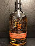 Feingeist Penderyn Ex Moscatel Welsh Single Cask
