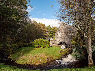Old Waterwheel uploaded by Ben, 22. Nov 2019