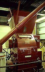 Glenmorangie malt mill uploaded by Ben, 24. Mar 2015