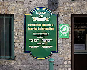 Tullamore exhibition center uploaded by Ben, 27. May 2015
