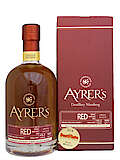 Ayrer's RED Virgin American Oak