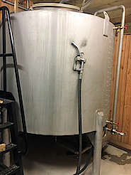 Spirit receiver in filling room. uploaded by Invergargle, 29. Aug 2017