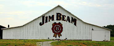 Jim Beam company logo uploaded by Ben, 17. Jun 2015