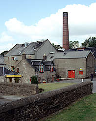 Glencadam distillery uploaded by Ben, 04. Mar 2015